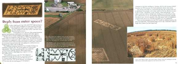 crop circle research paper