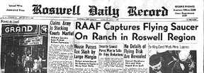 1947 front page